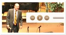 PBC Sermons