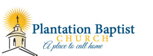 Plantation Baptist Church