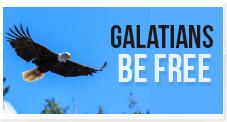 New Sunday School Series: Be Free