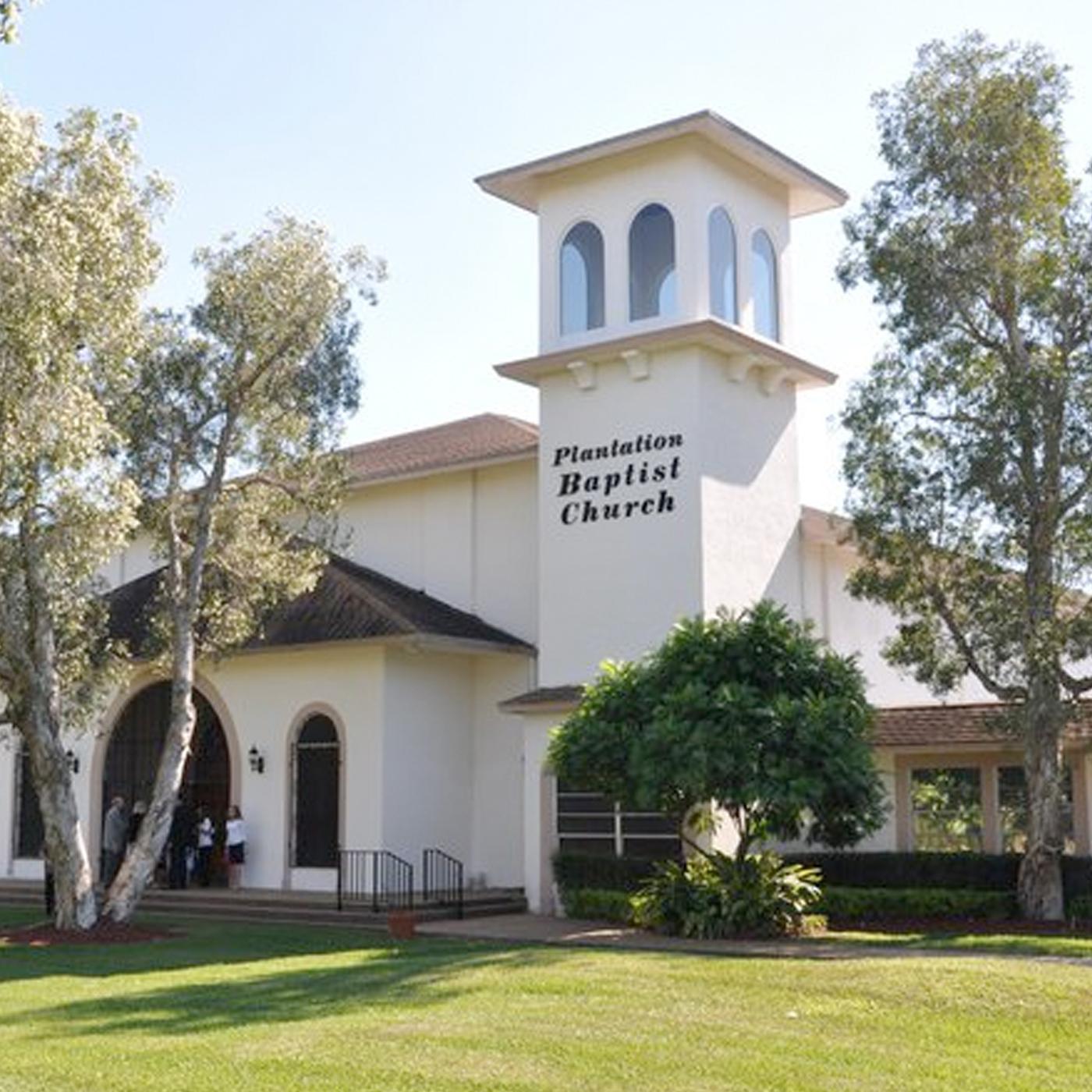 Plantation Baptist Church